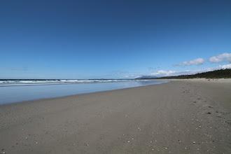 Photo: Pacific Rim NP - Wickaninnish Beach