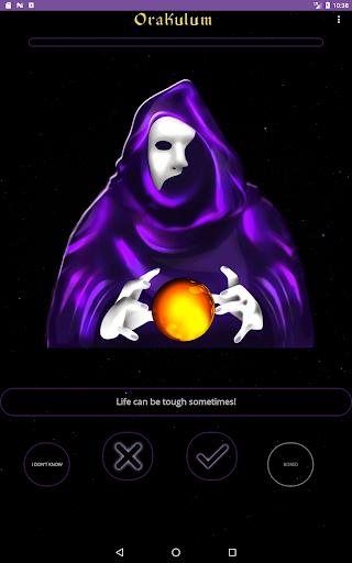 Orakulum screenshot 6