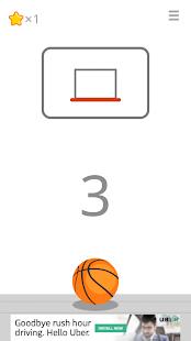 Basket Ball Shoot for PC-Windows 7,8,10 and Mac apk screenshot 1