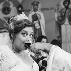 Wedding photographer Andreea Chirila (AndreeaChirila). Photo of 26.09.2018