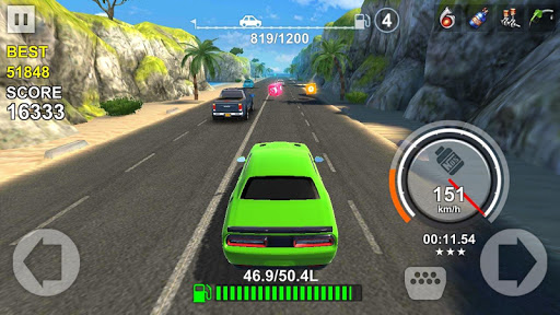 Racing Star 0.6.1 screenshots 2