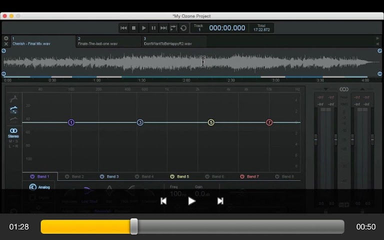 android Mastering Toolbox for Ozone 7 Screenshot 2
