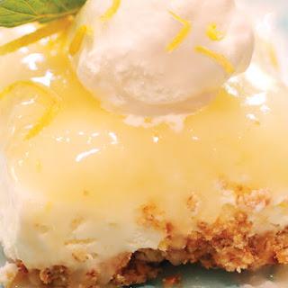 Lemon Freeze Dessert Recipes