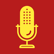 Audio Recorder - High Quality Voice Recording