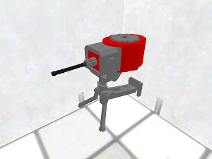 red turret(level 3