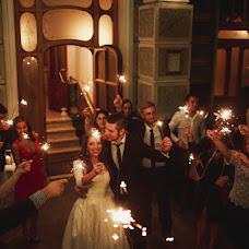 Wedding photographer Vyacheslav Khvorostyanyy (Khworostyani). Photo of 22.11.2015