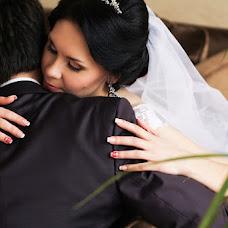 Wedding photographer Mariya Shabaldina (rebekka838). Photo of 02.02.2017