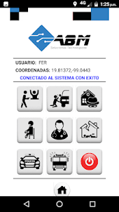 App Alerta Vecinal ABM APK for Windows Phone