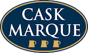 Cask Marque Badge for The Blue Ball at Braunston Restaurant and Pub in Oakham, Rutland