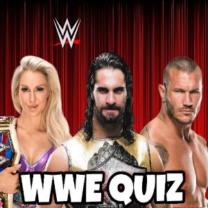 Quiz wwe (english)