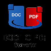 Doc to PDF Converter (xls ppt word png jpg csv txt