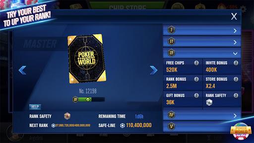 Poker World Mega Billions 2.020.2.020 screenshots 10