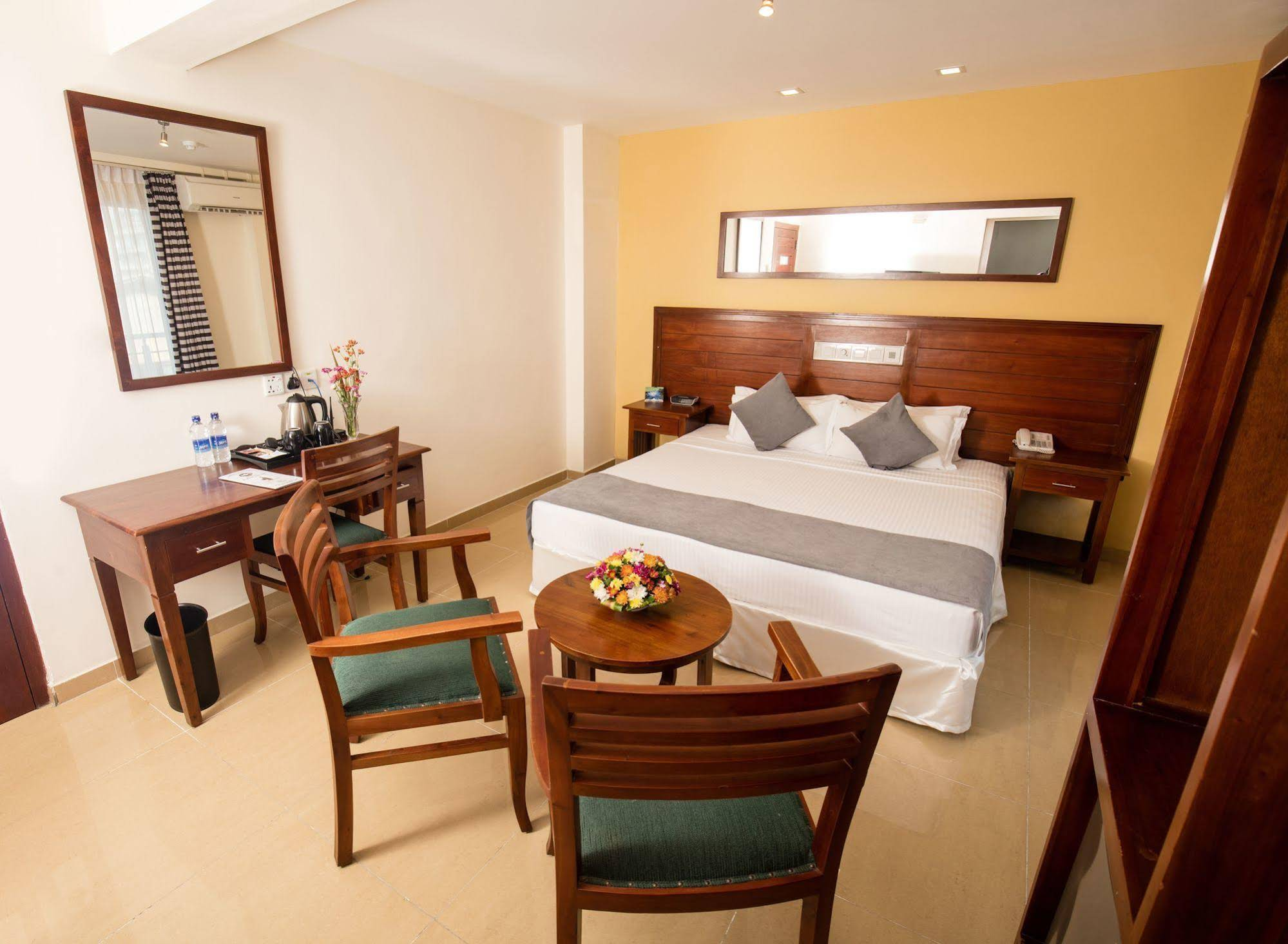 The Great Southern Hotel Colombo