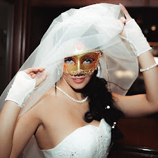Wedding photographer Yana Rubanenko (PhotoMama). Photo of 01.12.2013