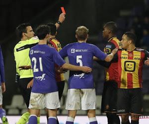 UPDATE: KV Mechelen moet cruciale speler mogelijk lang missen na domme rode kaart