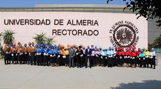 La UAL abre el curso renovando su compromiso de sembrar talento y porvenir