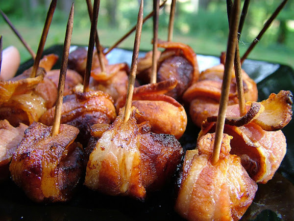 Bacon Bites Recipe