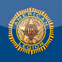 The American Legion NHQ - Logo