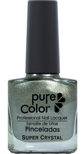 Silver Pure Color