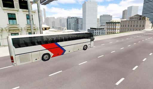 Real Bus Simulator 3D 2.0 screenshots 1