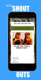 AdorableAttitudes Screenshot