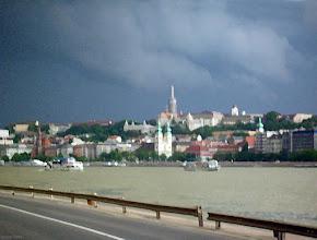 Photo: Burza nad Dunajem 06