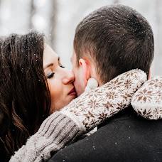 Wedding photographer Tatyana Novickaya (Navitskaya). Photo of 02.03.2017
