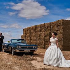Fotógrafo de bodas Jose Manuel Ferreiro Pingarron (jferreirofotogr). Foto del 07.07.2016