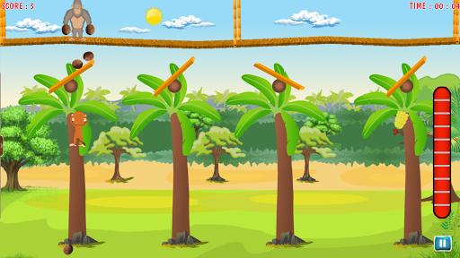 Coconut Drop 1.0 screenshots 2