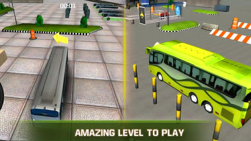 Airport Simulator City Bus Sim