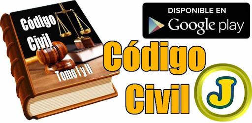 Código Civil de Ecuador - Apps on Google Play
