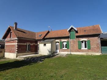 maison à Epehy (80)