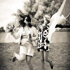 Wedding photographer Nadezhda Semencova (nadin-photo). Photo of 15.02.2013