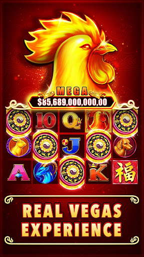 88 Gold Slots - Free Casino Slot Games 1.02 screenshots 2