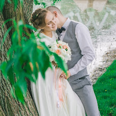 Wedding photographer Katerina Karpeshova (Eska). Photo of 17.07.2015