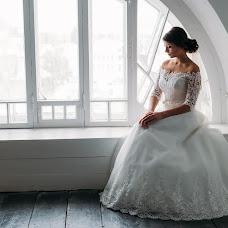 Wedding photographer Mariya Kostina (MashaKostina). Photo of 11.03.2018