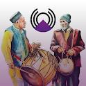 Hillybeat - Garhwali, Kumaoni mp3 Pahadi Songs icon