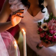 Wedding photographer Rimma Murzilina (ammira). Photo of 07.08.2017