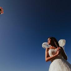 Wedding photographer Jorge Mercado (jorgemercado). Photo of 29.11.2017
