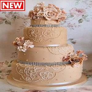 decorating wedding cake ideas cake decorating ideas android apps on play 13408