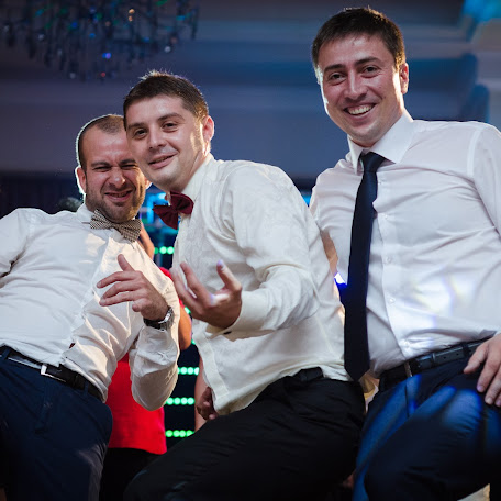 Wedding photographer Alexandru Georgescu (foto999). Photo of 04.10.2017