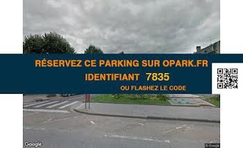 parking à Nancy (54)