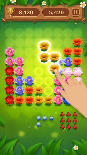 Block Puzzle Blossom screenshots 12