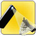 Money Projector Icon