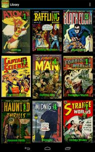 Challenger Comics Viewer 10