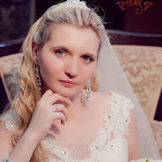 Wedding photographer Mariya Strizheva (strizhova). Photo of 18.06.2013