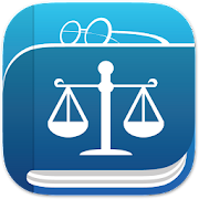 App Icon for Legal Dictionary by Farlex App in Spain Play Store