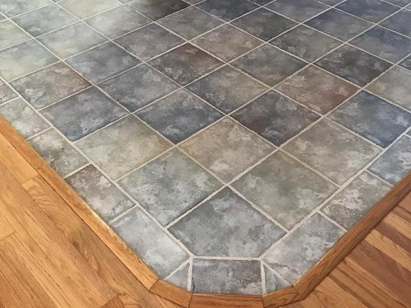 OverlyClean Tile, Upholstery, Carpet
