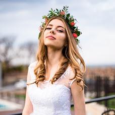 Wedding photographer Khristina Shevciv (shevtsiv). Photo of 30.11.2017