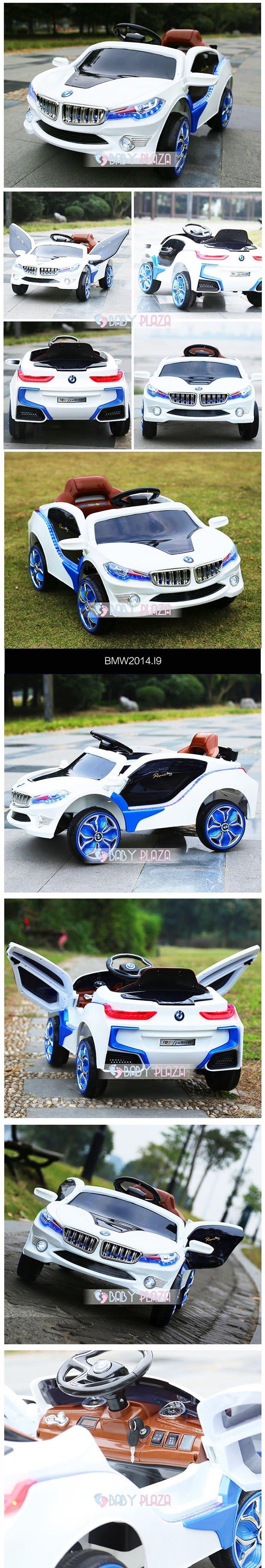 Xe ô tô điện trẻ em HL-1008 2